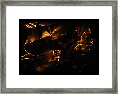 jul 18, 2016, Dimensions, Framed Print by Nayan Mipun