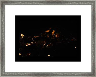 jul 18, 2016, Infinity Framed Print by Nayan Mipun