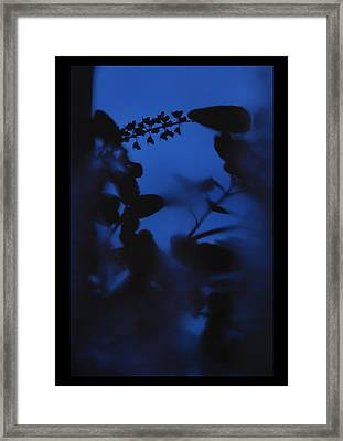 jul 18, 2016, Mountain Framed Print by Nayan Mipun