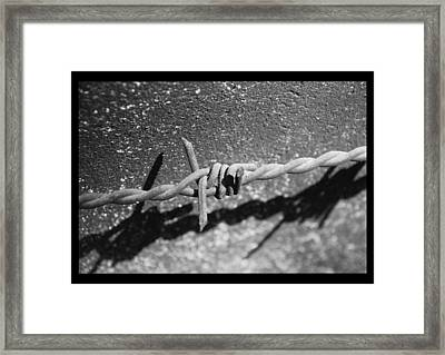 jul 18, 2016, New Beginning, Framed Print by Nayan Mipun