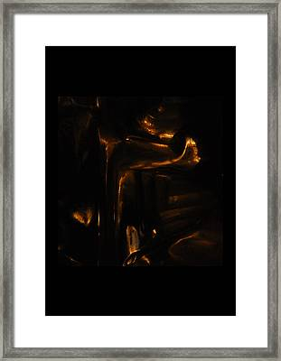 jul 18, 2016, Wood, Framed Print by Nayan Mipun
