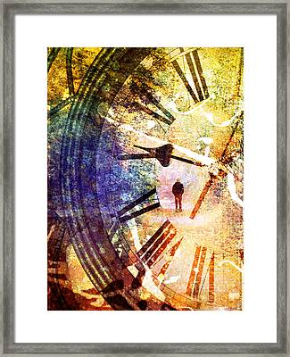 June 5 2010 Framed Print by Tara Turner
