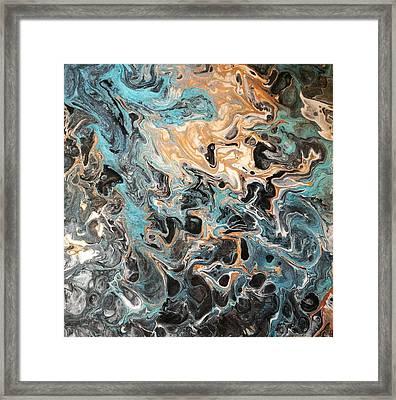 Jupiter Framed Print by Susan Johansen