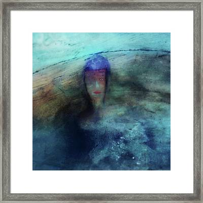 Dreams #16 Framed Print