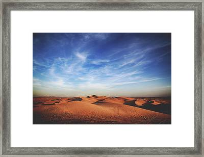 Just Imagine Framed Print by Laurie Search
