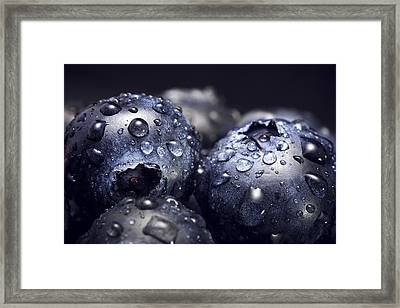 Just Washed Framed Print by Happy Home Artistry