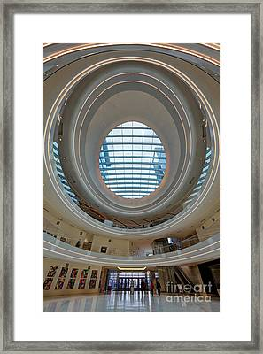Jw Marriott Minneapolis Mall Of America II Framed Print