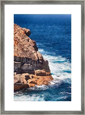 Kangaroo Island Framed Print
