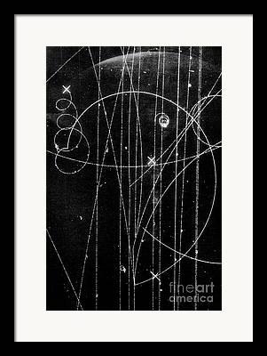 Proton Framed Prints