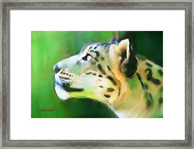 Katso Valo Framed Print by Greg Collins