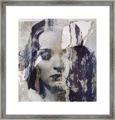 Keeping The Dream Alive  Framed Print by Paul Lovering