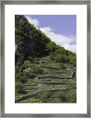 Kestert Germany 03 Framed Print