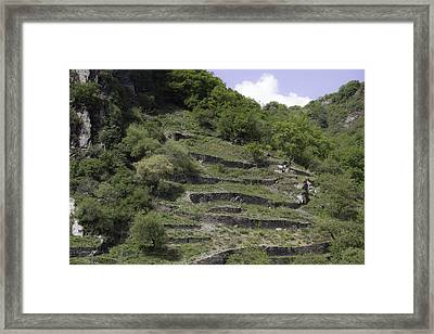 Kestert Germany 04 Framed Print