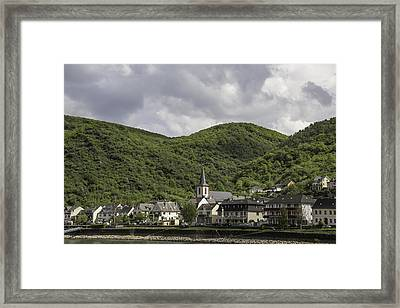 Kestert Germany 06 Framed Print