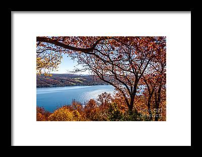 Bill Norton Framed Prints