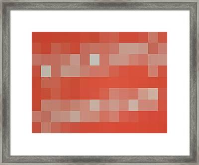 Kicking Disease - Context Series - Limited Run Framed Print by Lars B Amble