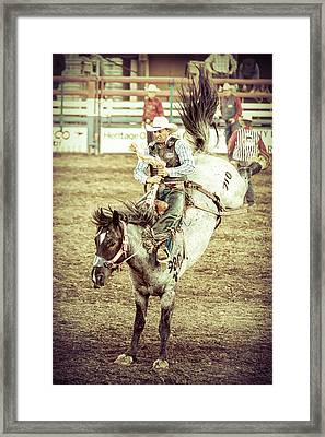Framed Print featuring the photograph Kicks by Caitlyn Grasso