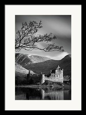 Clan Campbell Framed Prints