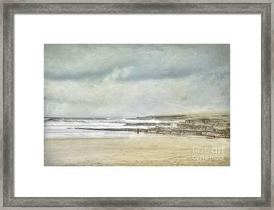 Kilcummin Back Strand Framed Print