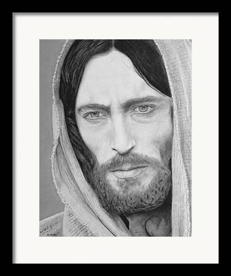 Miguel Rodriguez Framed Prints