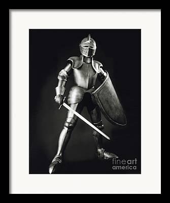 Knight Photographs Framed Prints