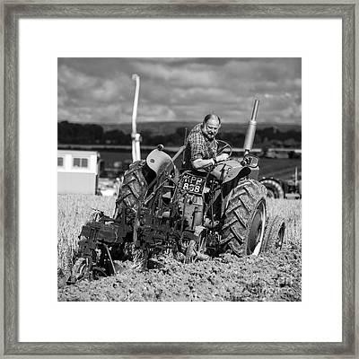 Kpr838 Framed Print