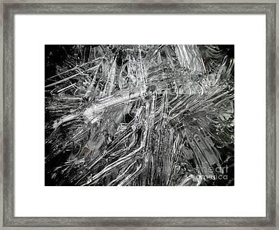 Kristale  Framed Print
