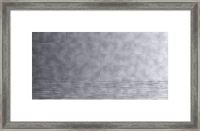L20-127 Framed Print by Gareth Lewis