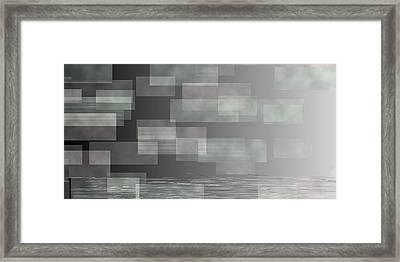 L20-216 Framed Print by Gareth Lewis