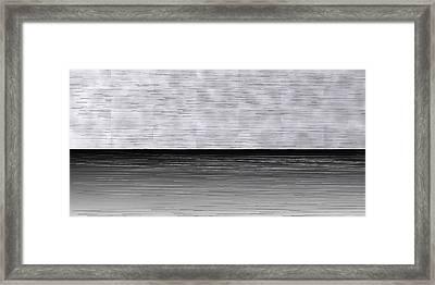 L20-54 Framed Print by Gareth Lewis