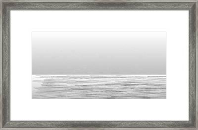 L22-103 Framed Print by Gareth Lewis