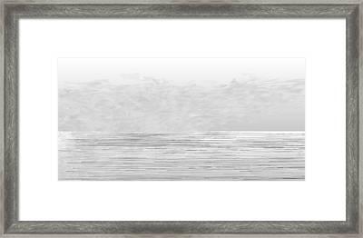 L22-49 Framed Print