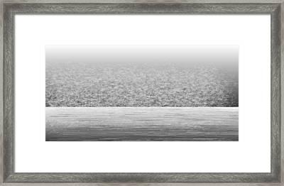 L22-90 Framed Print