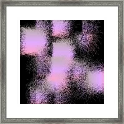 L23-78 Framed Print