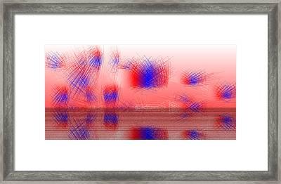 L24-59 Framed Print