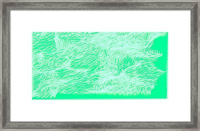 L9-34-204-255-251-0-255-153-4x2-2000x1000 Framed Print