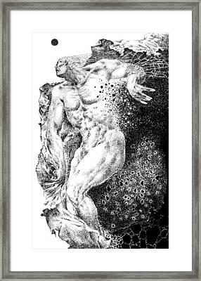 La 2 Framed Print by Valeriy Mavlo