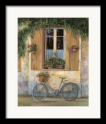 Walls Paintings Framed Prints