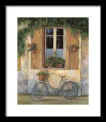 Wall Framed Prints