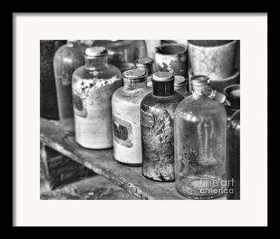 Alchemistic Framed Prints