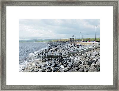 Lahinch Framed Print