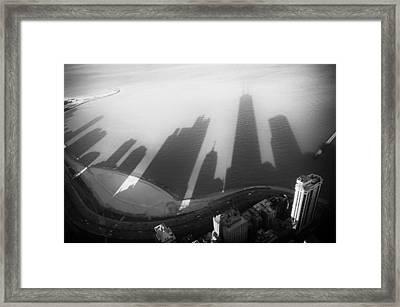 Lakecreepers Framed Print by Vasko Yankov