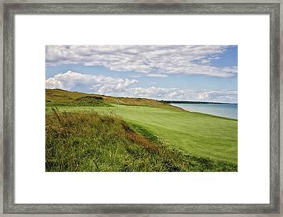 Lakeside Beauty No.17 Framed Print