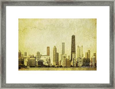 Lakeside Views Framed Print by Andrew Paranavitana