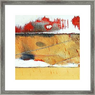 Laminate Framed Print
