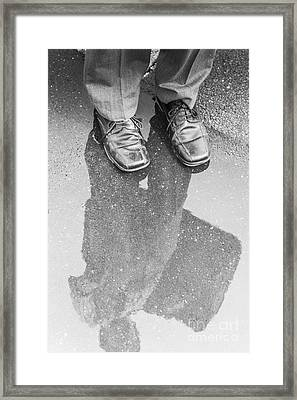 Land Of Opportunity Framed Print by Jorgo Photography - Wall Art Gallery