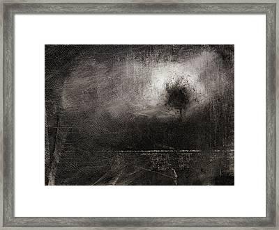 Landscape 10 Framed Print