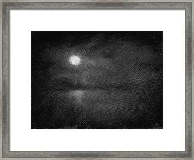 Landscape 17 Framed Print