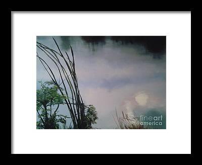 Annette Kinship Framed Prints