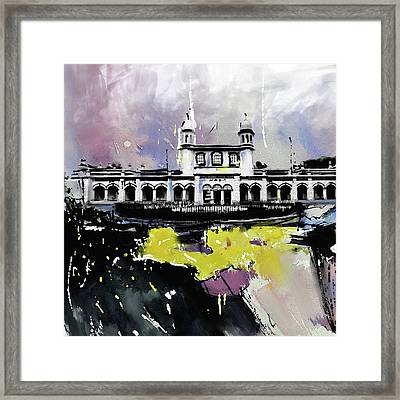 Layalpur District Council 193 3 Framed Print